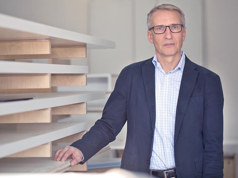 Peter Weisse
